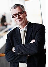 Porträtt Tomas Kroksmark