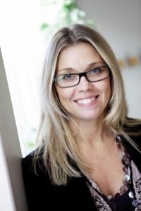Doktorand Carina Leffler Jönköping University